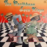 Caribbean Kings - Soca