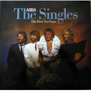 ABBA – The Singles - The First Ten Years