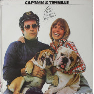 Captain And Tennille - Love Will Keep Us Together