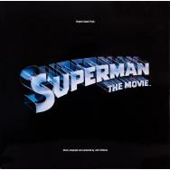 John Williams – Superman The Movie (Original Sound Track)