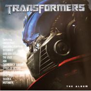 Various - Transformers: The Album