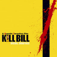 Various ‎– Kill Bill Vol. 1 - Original Soundtrack