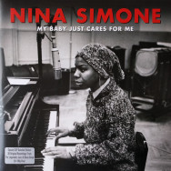Nina Simone – My Baby Just Cares For Me