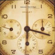 Induceve – Time To Begin (Remixes)