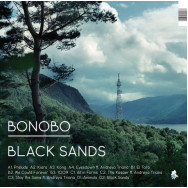 Bonobo ‎– Black Sands