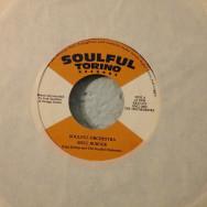 Soulful Orchestra - Soul burger