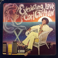 Carl Carlton - Everlasting Love