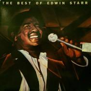 Edwin Starr - The Best Of Edwin Starr