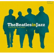 Various ‎– The Beatles In Jazz - A Jazz Tribute To The Beatles