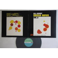 Sérgio Mendes Herbie Mann - All About Bossa Nova Vol.3