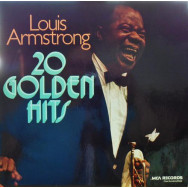 Louis Armstrong - 20 Golden Hits