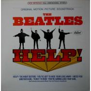 The Beatles - Help! (Original Motion Picture Soundtrack)