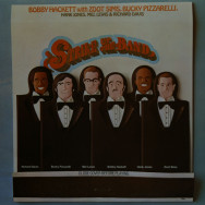 Bobby Hackett, Zoot Sims, Richard Davis and others - Strike Up The Band