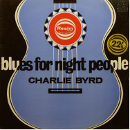Charlie Byrd - Blues for night people