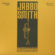 Jabbo Smith - The trumpet ace of the 20`s - Volume 2