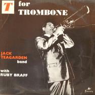 Jack Teagarden - T For Trombone