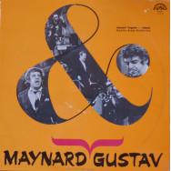 Maynard Ferguson & Gustav Brom Orchestra - Maynard & Gustav