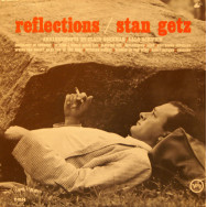 Stan Getz - Reflections