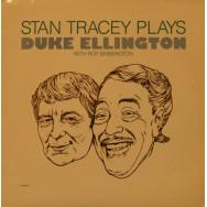 Stan Tracey & Roy Babington - Plays Duke Ellington