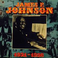 James P. Johnson - 1921-1926