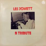 Les Jowett - A tribute