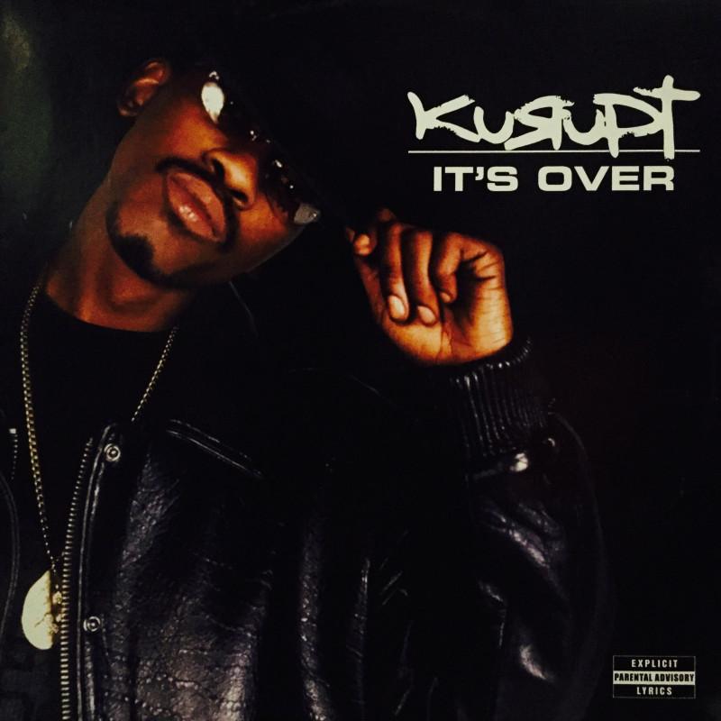 Kurupt - It's Over