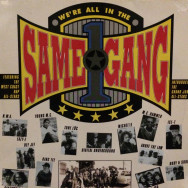 Various - We're All In The Same Gang
