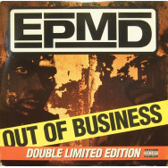 EPMD – Out Of Business / Greatest Hits
