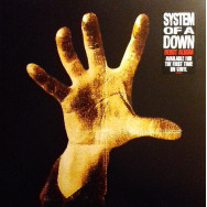 System Of A Down ‎– System Of A Down