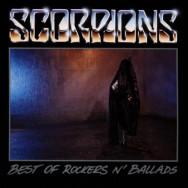 Scorpions - Best Of Rockers N' Ballads