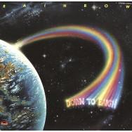 Rainbow – Down To Earth