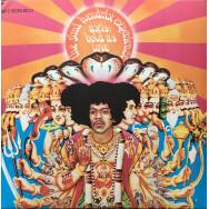 The Jimi Hendrix Experience – Axis: Bold As Love