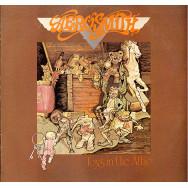 Aerosmith – Toys In The Attic