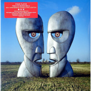 Pink Floyd – The Division Bell