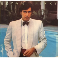Bryan Ferry ‎– Another Time, Another Place