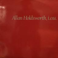 Allan Holdsworth - i.o.u.