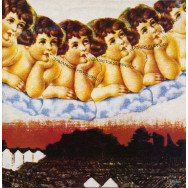 The Cure – Japanese Whispers (The Cure Singles Nov 82 : Nov 83)